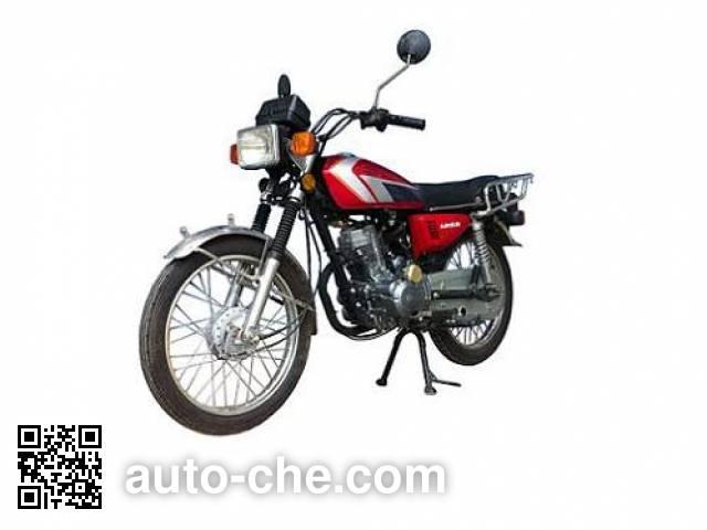 Aijunda motorcycle AJD125-2G