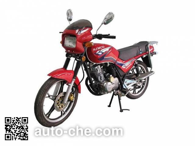 Aijunda motorcycle AJD125-3C
