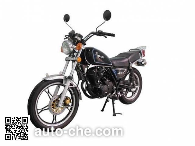Aijunda motorcycle AJD125-8A