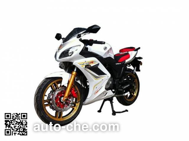 Aijunda motorcycle AJD150-7A