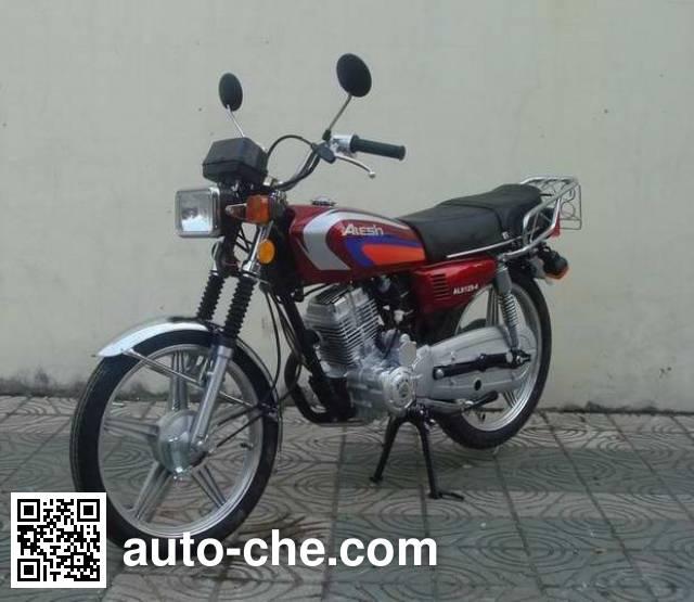 Ailixin motorcycle ALX125-4