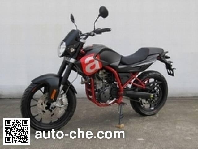 Zongshen Aprilia motorcycle APR125-2F