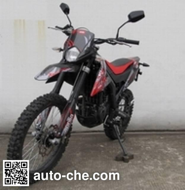 Zongshen Aprilia motorcycle APR150-3