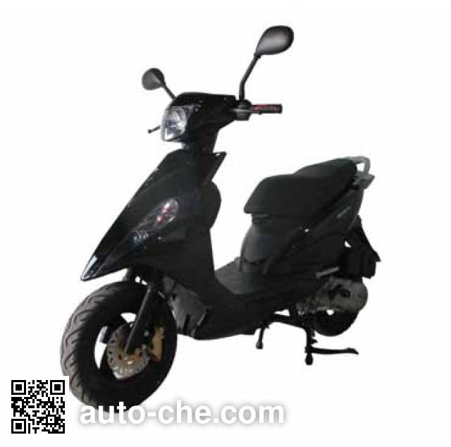 Baben scooter BB125T-2