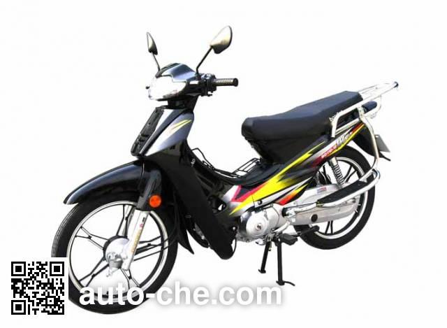 Baodiao underbone motorcycle BD110-12