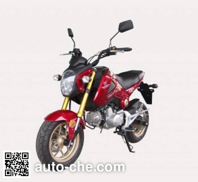 Baodiao motorcycle BD110-15