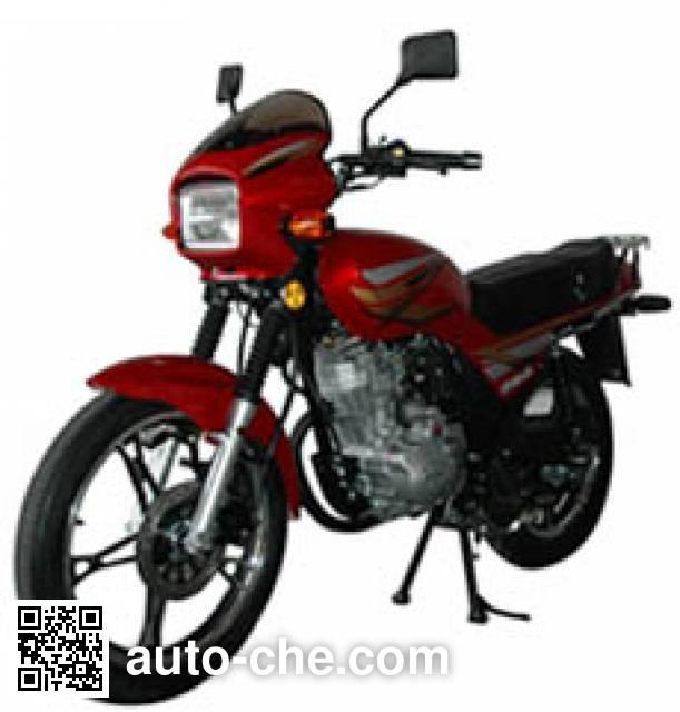Baoding motorcycle BD125-2A