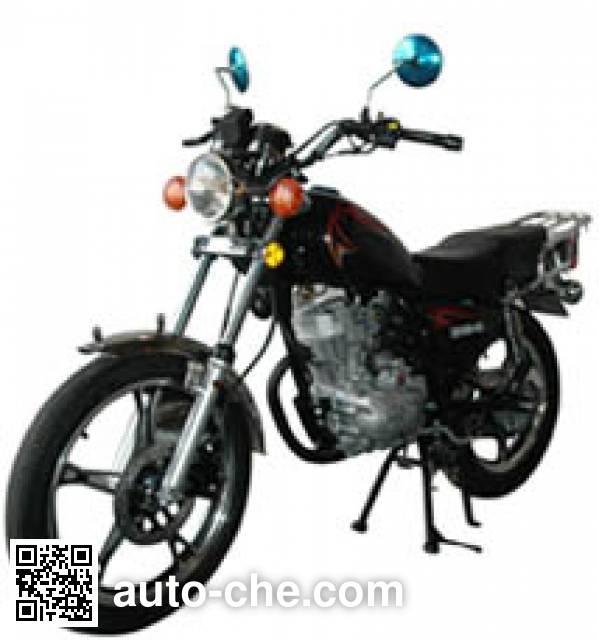 Baoding motorcycle BD125-6A