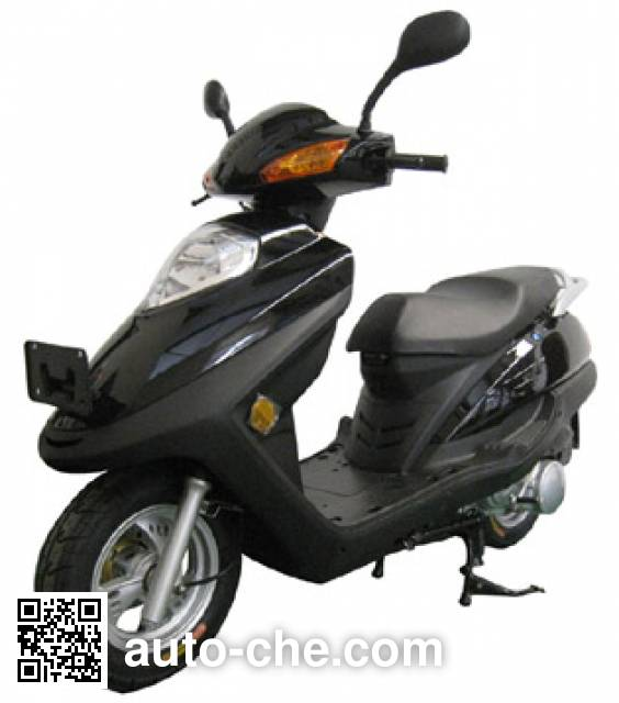 Baoding scooter BD125T-13A