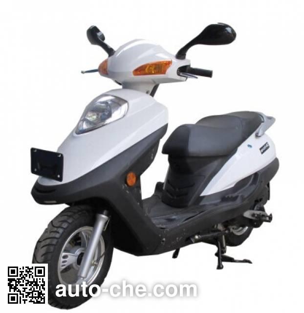 Baodiao scooter BD125T-4C