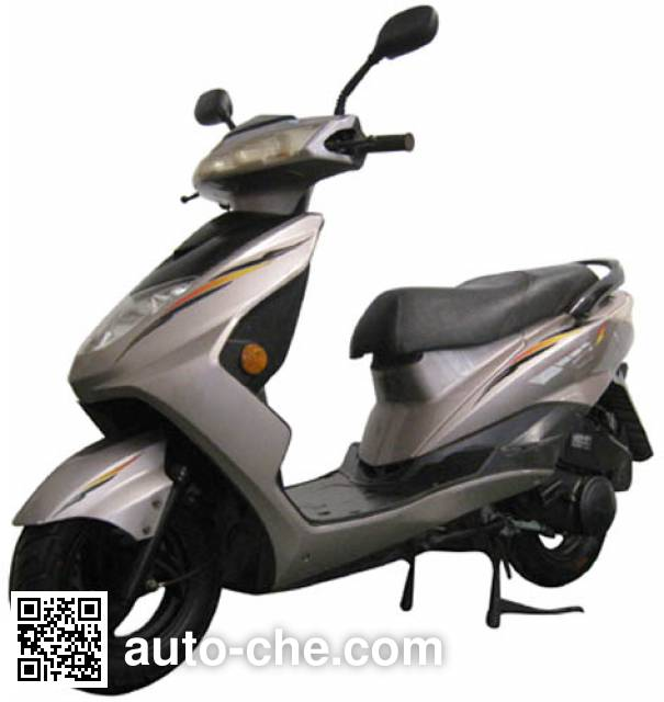 Baoding scooter BD125T-5A