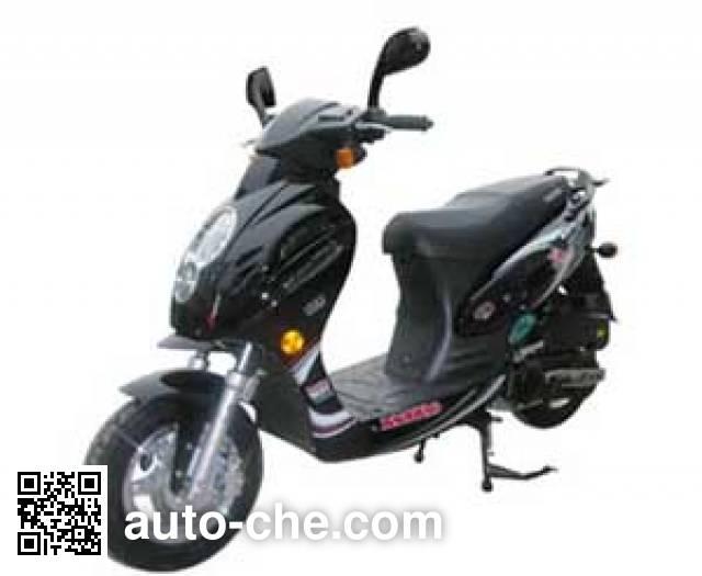 Baodiao scooter BD125T-5B