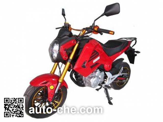 Baodiao motorcycle BD150-15