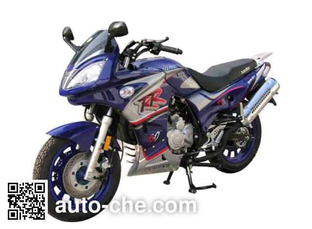 Baodiao motorcycle BD150-20A