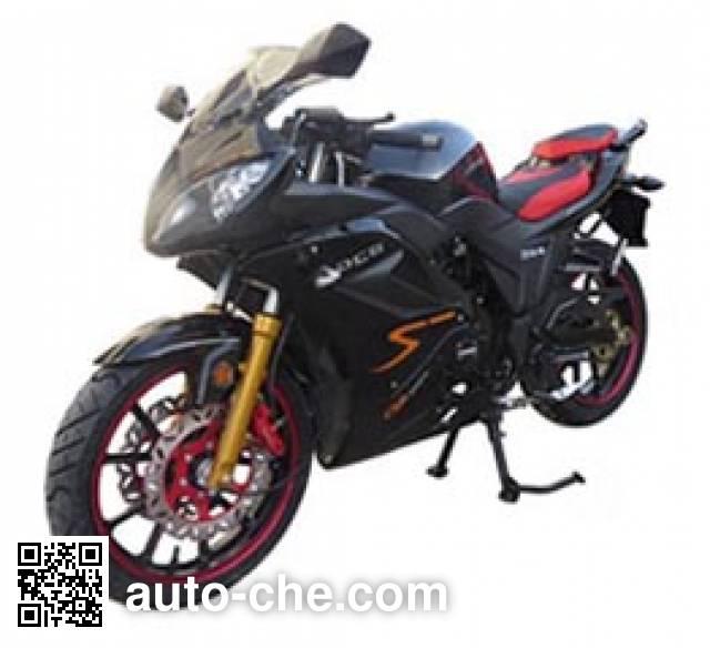 Baoding motorcycle BD150-8A