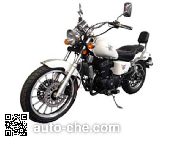 Benda motorcycle BD250-2