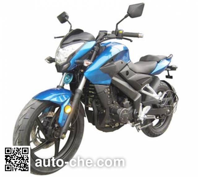 Baodiao motorcycle BD250-3A
