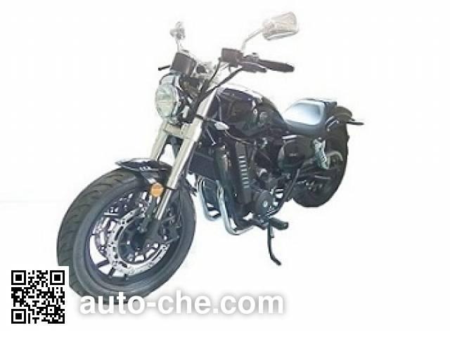 Benda motorcycle BD400