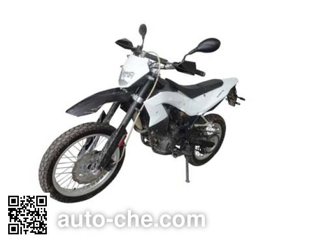 Benelli motorcycle BJ125GY-16A