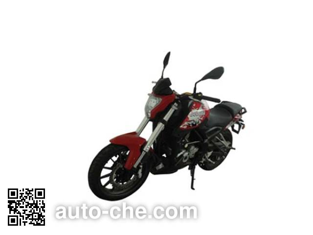Benelli motorcycle BJ250-15A