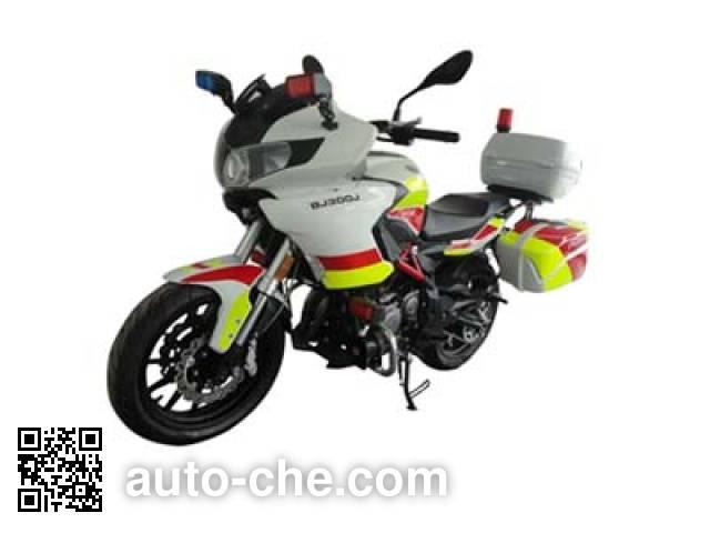 Benelli motorcycle BJ300J