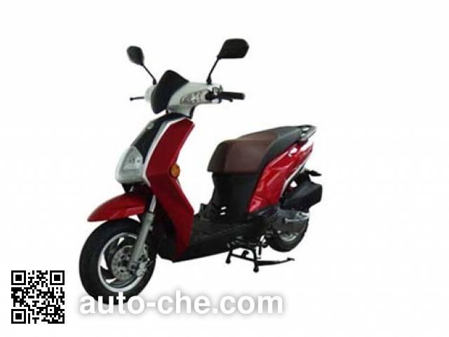 Benelli 50cc scooter BJ50QT-18D