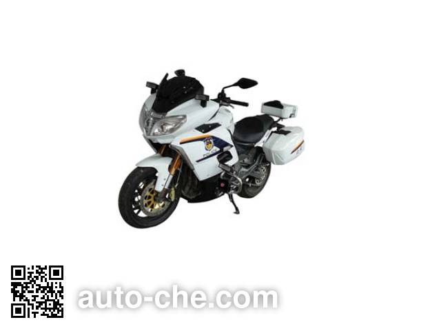 Benelli motorcycle BJ600J-A