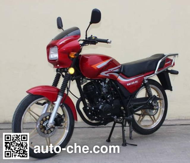 Binqi motorcycle BQ125-2C