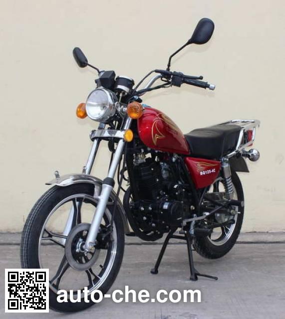Binqi motorcycle BQ125-4C