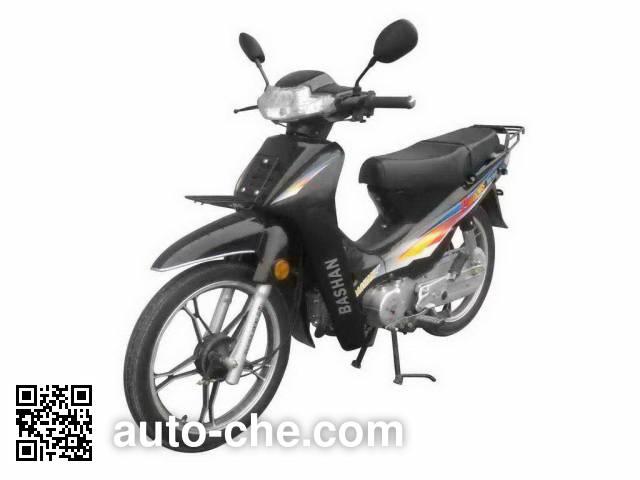 Bashan underbone motorcycle BS110-E