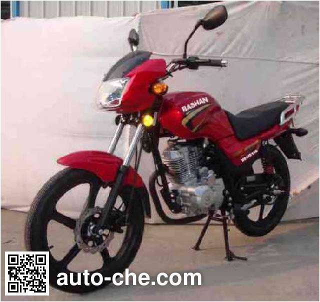Bashan motorcycle BS125-11E