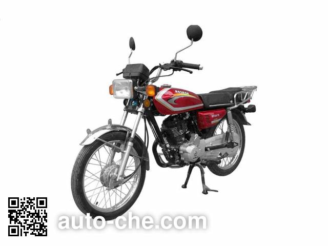 Bashan motorcycle BS125-7E