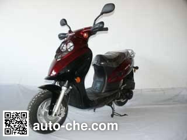 Benteli scooter BTL125T-2C