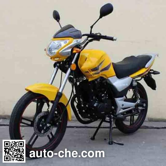 Guoben motorcycle BTL150-7C