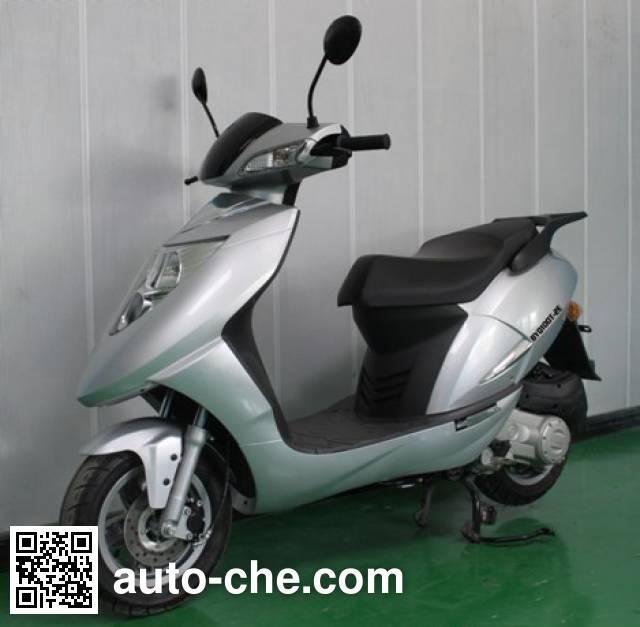 Piaggio scooter BYQ100T-2E