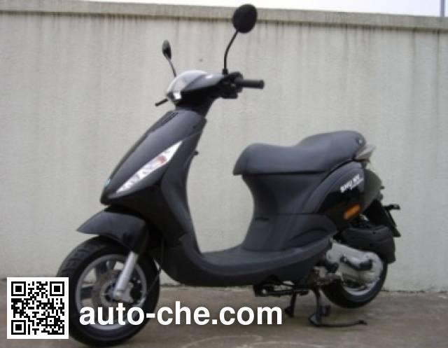 Piaggio scooter BYQ100T-E