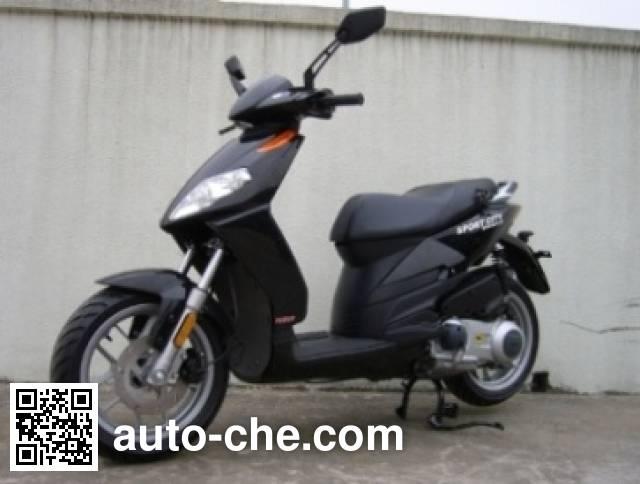 Piaggio scooter BYQ125T-5E