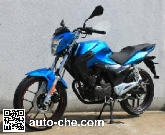 Zongshen Piaggio motorcycle BYQ125-8