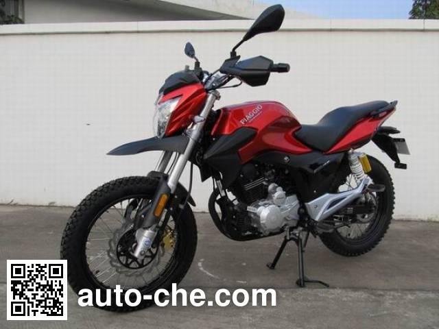 Zongshen Piaggio motorcycle BYQ150-8A