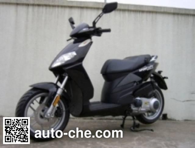 Piaggio 50cc scooter BYQ50QT-5E