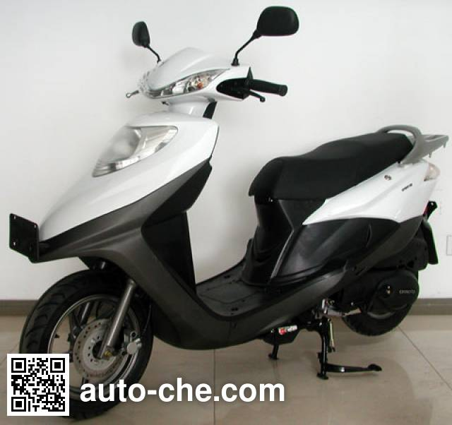 CFMoto scooter CF125T-25
