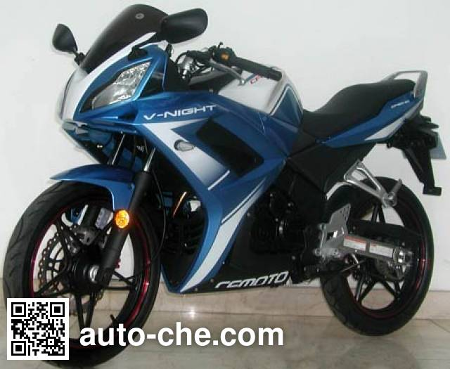 CFMoto motorcycle CF150-2C