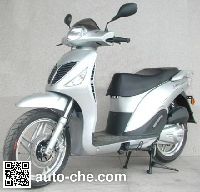 CFMoto scooter CF150T-5C