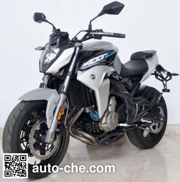 CFMoto motorcycle CF400