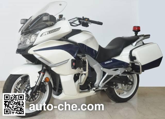 CFMoto motorcycle CF650J-2