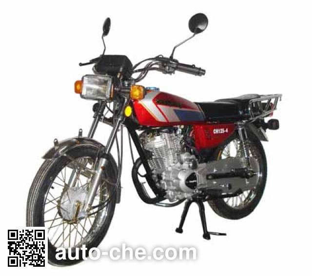 Changhong motorcycle CH125-4