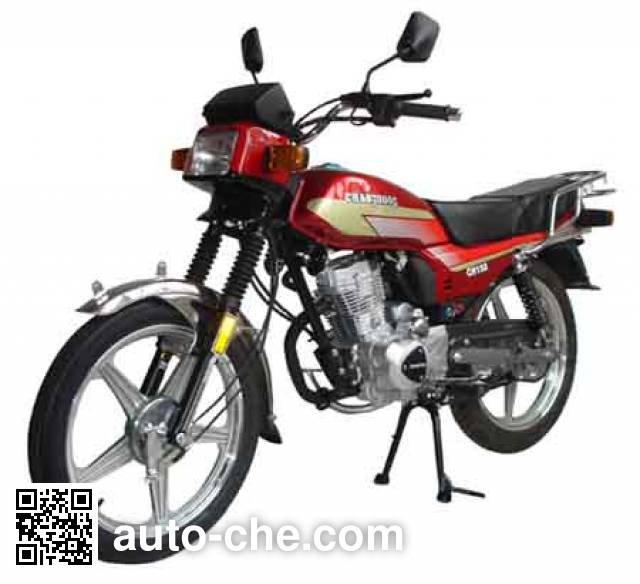 Changhong motorcycle CH150