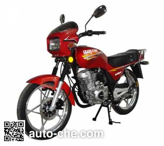Changjiang motorcycle CJ125-2