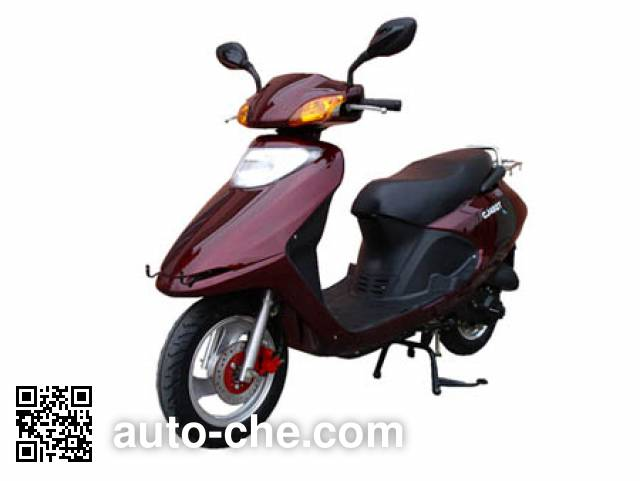 Changjiang 50cc scooter CJ48QT