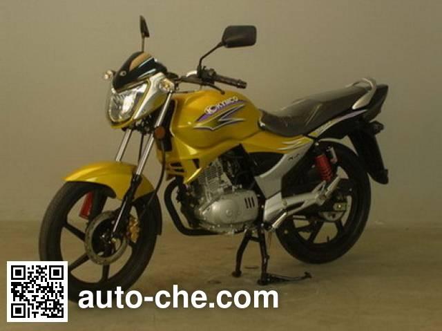 Changguang motorcycle CK125-8B